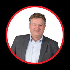 Hans Waalwijk - Fractievoorzitter OPEN Heuvelrug