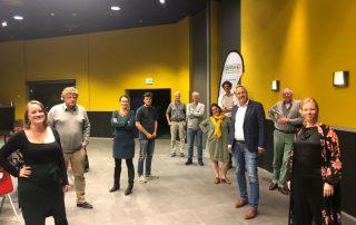 Kandidaten OPEN voor gemeenteraadverkiezingen